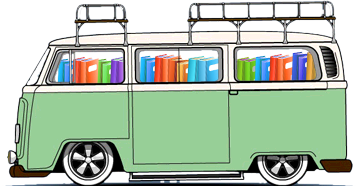 Bookworm Mobile Van